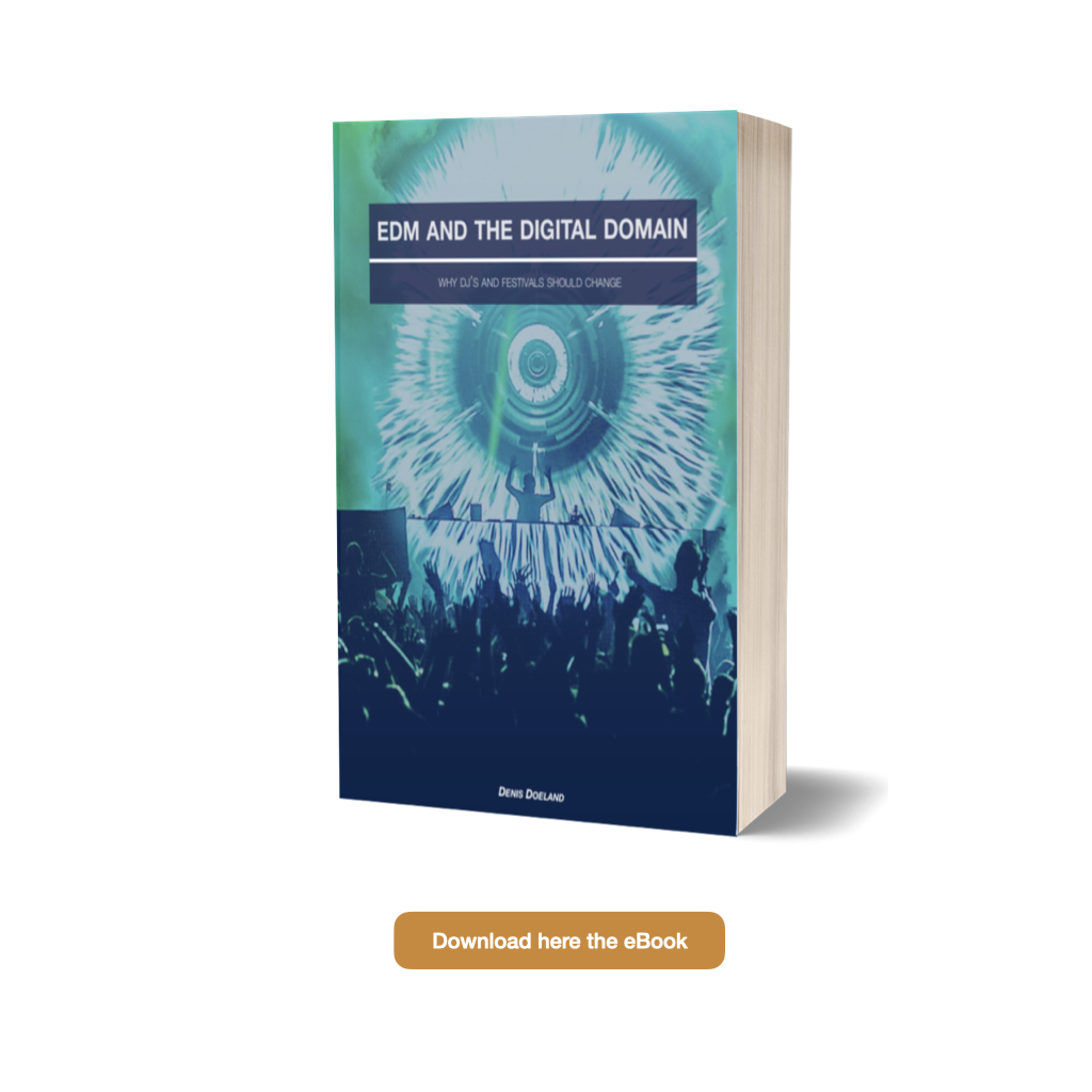 Download here the eBook EDM and the Digitaal Domain